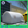 outdoor white color inflatable tents for events