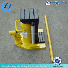 small Industrial hydraulic claw jack Toe Jack for sale