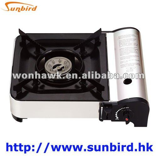 portable picnic gas stove