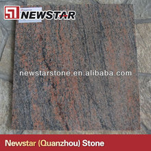 Newstar tile paradise granite