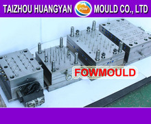 disposable syringe mould manufacturer