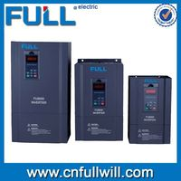 0.4kW vector control IGBT Frequency Inverter for Motor