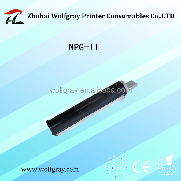 Toner cartridge with packing box for canon NPG11