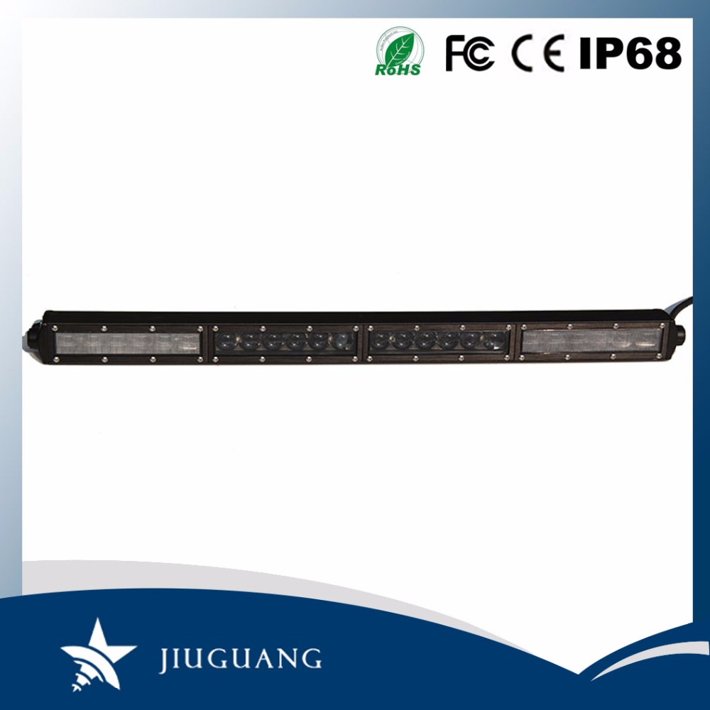 wholesale CE ROHS 25 inch 168W led light bar off road for jeep track