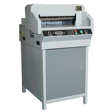 High Quality A3+ 450mm small paper cutter Office guillotina electric paper cutter with Low Price