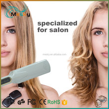 Top Selling Wide Plate Fast Hair Straightener 450 Degrees Flat Iron for Both Salon and Home