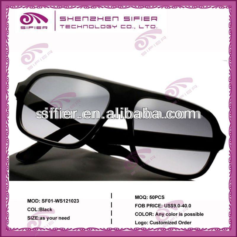 Hot Sale Top Quality 2011 New Fashion Sunglasses,Oversized Men Sunglass