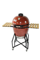 19inches Kamado Grill New Look 2016