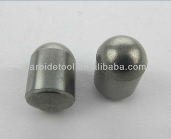 Carbide tooth for rock drilling bits which from Zhuzhou tungsten carbide base