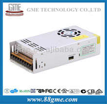 AC DC CONVERTER 72W 24V 3A single output switch power supply