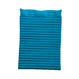 Good Quality Camping Comfortable Big Double Folding Inflatable Air Bed