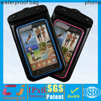 New products 2014 waterproof phone case for samsung