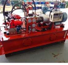 High Quality Wholesale Customized power pack unit hydraulic pump uchida hydromatik