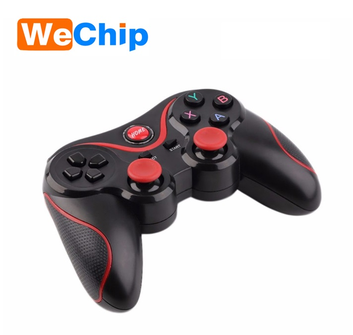 T3 Game Controller Wireless Bluetooth 3.0 Gamepad Joystick Gaming Controller For Android Smartphone For Android Smartphone Pc