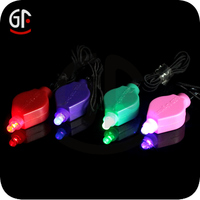 Christmas Promotional New Item Christmas Light Waterproof Battery Powered Led Light Bar