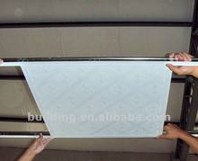 Pvc gypsum board suspended ceiling decoration