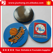 3D Fridge Magnet sticker,3D Souvenir soft pvc custom shape Fridge Magent
