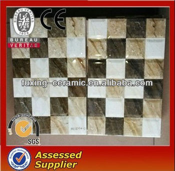 Hot sales!!250x400mm 3D Inkjet digital ceramic wall tile