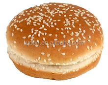 High quality bread bakery equipment factory prices for sale Automatic hamburger bread machine industrial hamburger maker machine