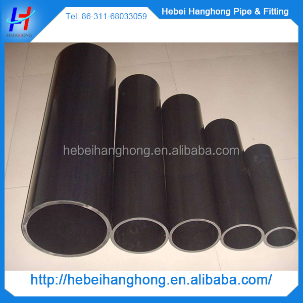 schedule 20 thin wall pvc pipe