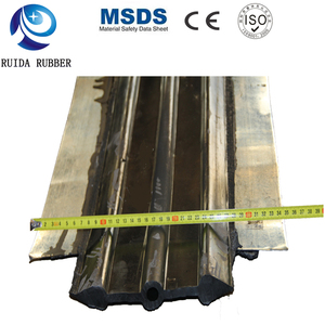 Ruida durable butyl rubber waterstop used in concrete joint expert with lowest price