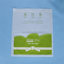 High quality Hot sale wholesale plastic custom opaque ziplock bags