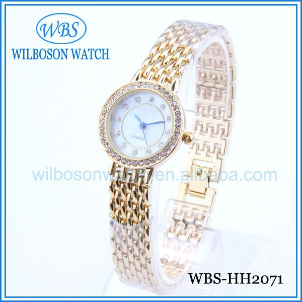 Western quartz watch proce for women