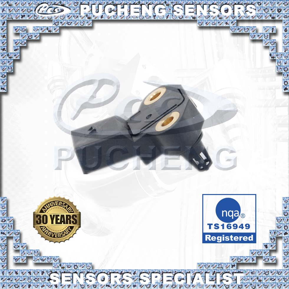 Manifold Absoluted Pressure Sensors for VW / Volkswagen 036 906 051 / 036906051