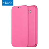 Wholesale Luxurious TPU Leather Universal Case Cover For 4.7 Inch Cell Phone