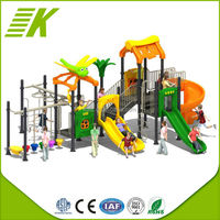 Fashionable Kids used kids outdoor playground equipment