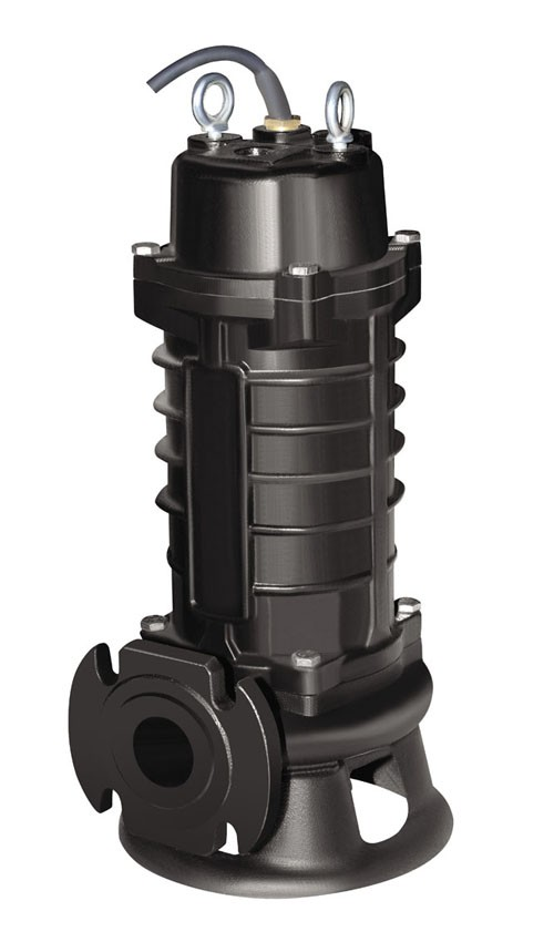 CE Taizhou OEM brand 100% Aluminum wholesale WQD series centrifugal submersible dewatering sewage pump made in China