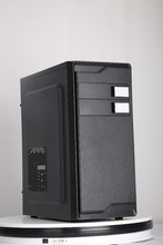SAMA sama full tower best new micro atx case slim computer