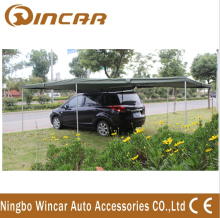4x4 Off-road Polygon Side Awning Sunshade Function