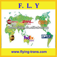 reliable swift cheapest express service from china to venezuela etc all over the world