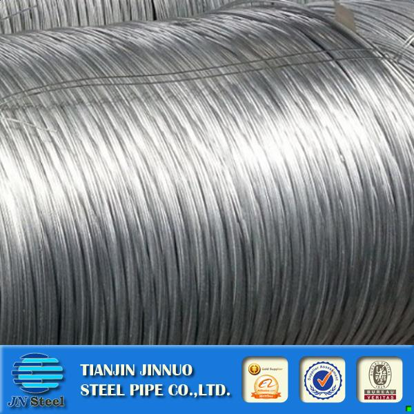 Professional copper clad steel ground wire china manufacturer gi wire/binding wire/cut wire stocked
