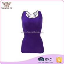 Sexy lace sleeveless waistcoat slimming burn fat seamless body shaper suit for women