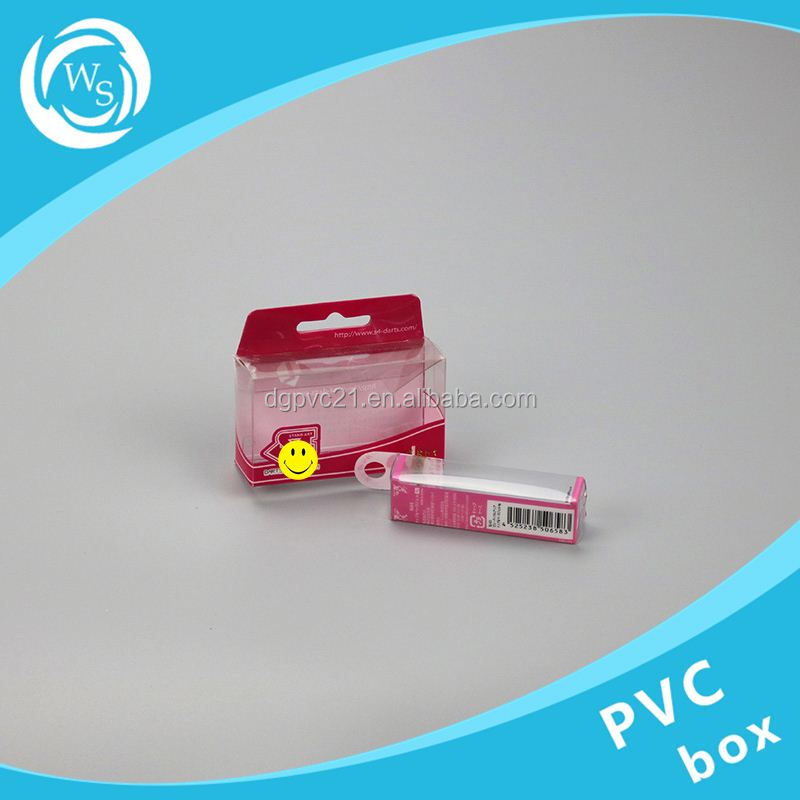 pet plastic blister package