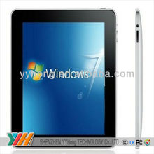 Fashion windows7 tablet pc 9 inch sexy tablet