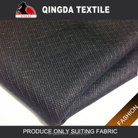 901 tr shining trouser material fabric