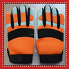 Safety Security Protection Oil and Gas Work Industrial Gloves