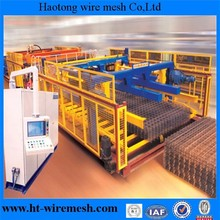 Alibaba website concrete reinforcing welded wire mesh machine