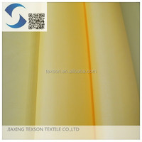 190T PU Coated 100% Polyester Taffeta Fabric For Bag