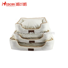 COOBYPET Attractive appearance winter use fashion wholesale pet bed