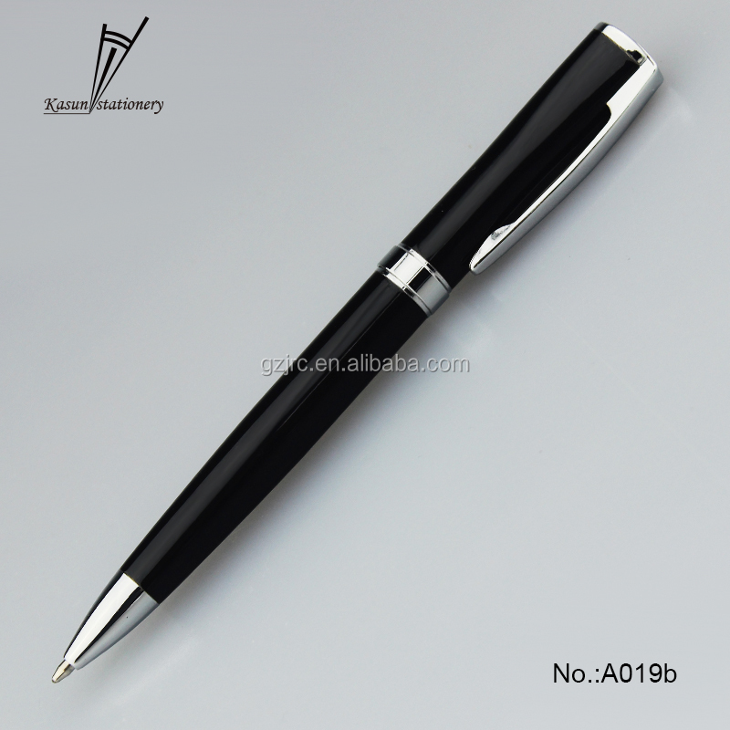 2016 New Style Promotional High- end Metal Ballpoint Pen for Business and Christmas Gift From China Suppliers