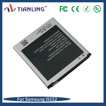 factory wholesale cell phone battery 2600mah for samsung i9152