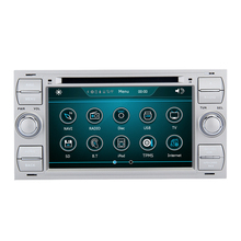 "On Sale !!! limited availability!!! Dasaita 7"" 2 Din Car Stereo GPS DVD for Ford C-Max Fusion Mondeo"