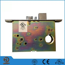 Most Popular promotional mortise lock axle lock for wholesales