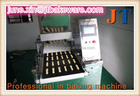 Factory Price JT-400 Cookie Machine /small biscuits making machine