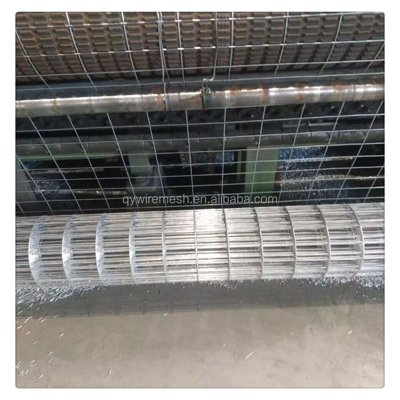"1""x1"" Welded Wire Mesh Aviary Fencing Fence Chicken Rabbit Garden Galvanised welded wire mesh roll"