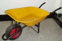 250kgs wheel barrow with extension sides
